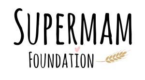 Supermam Foundation logo